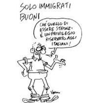 immigrati_vauro
