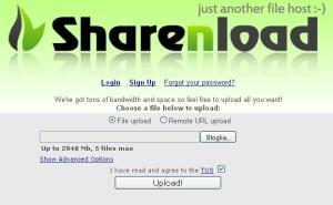 sharenload