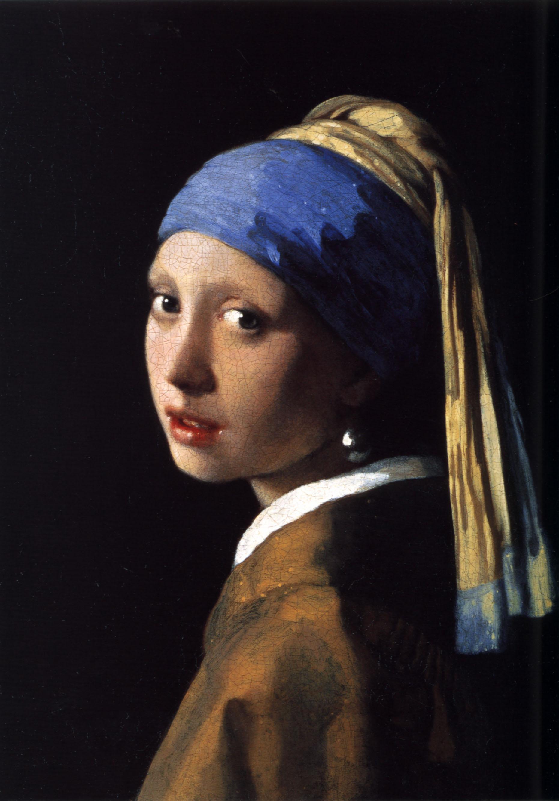 Minimal List Luca Trapanese Max Gazzetta dello Sport Arte Ragazza con orecchino di perla Vermeer Bologna 2014