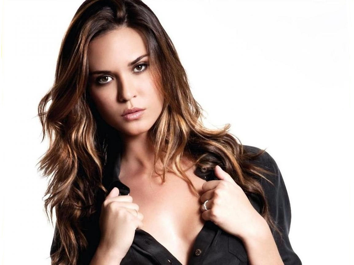 Odette Annable - Images Wallpaper