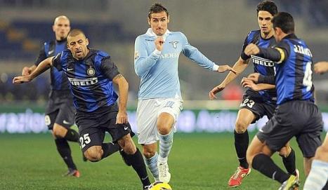 SS Lazio vs FC Inter