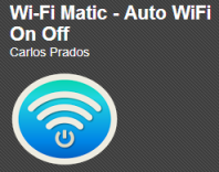 wifimatic