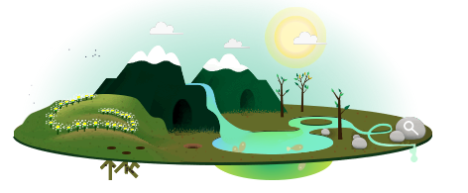 google_doodle_earth_day