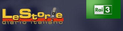 LE STORIE-DIARIO ITALIANO (raitre)