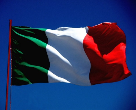 FlagItalie