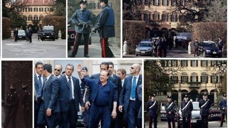 Silvio Berlusconi - Petizione