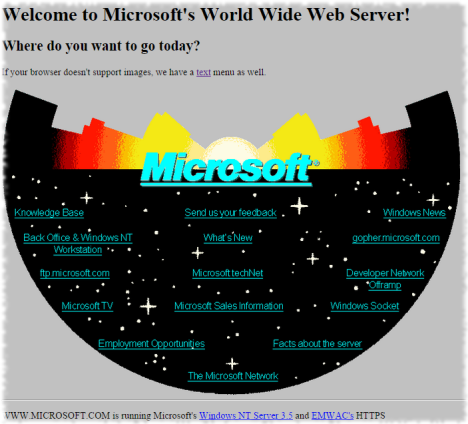 microsoft_old_homepage