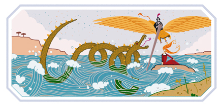 google _doodle_ludovico_ariosto