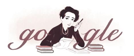 google_doodle_Hannah_Arendt