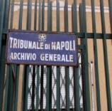 tribunalediNapoli
